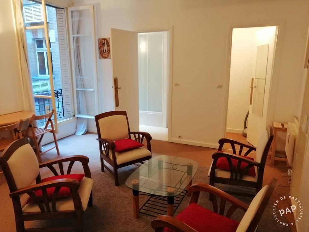 Appartement Paris 8E (75008) 1.150€