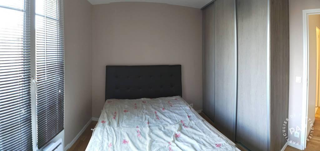 Appartement Clichy (92110) 1.080€