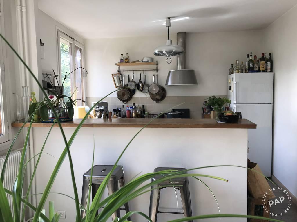 Appartement Paris 18E (75018) 874.000€