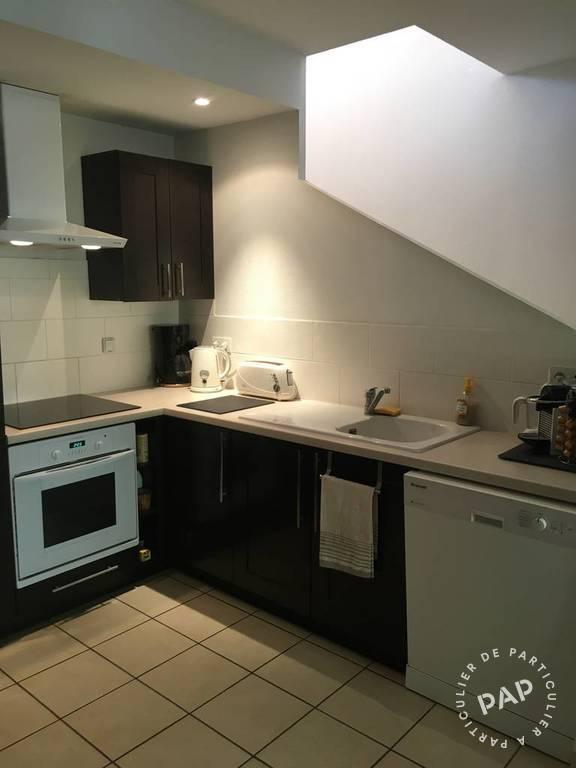 Appartement Canet-En-Roussillon (66140) 210.000€