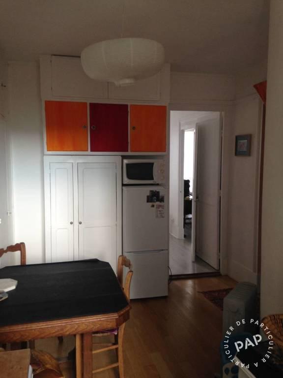 Appartement Paris 18E (75018) 350.000€