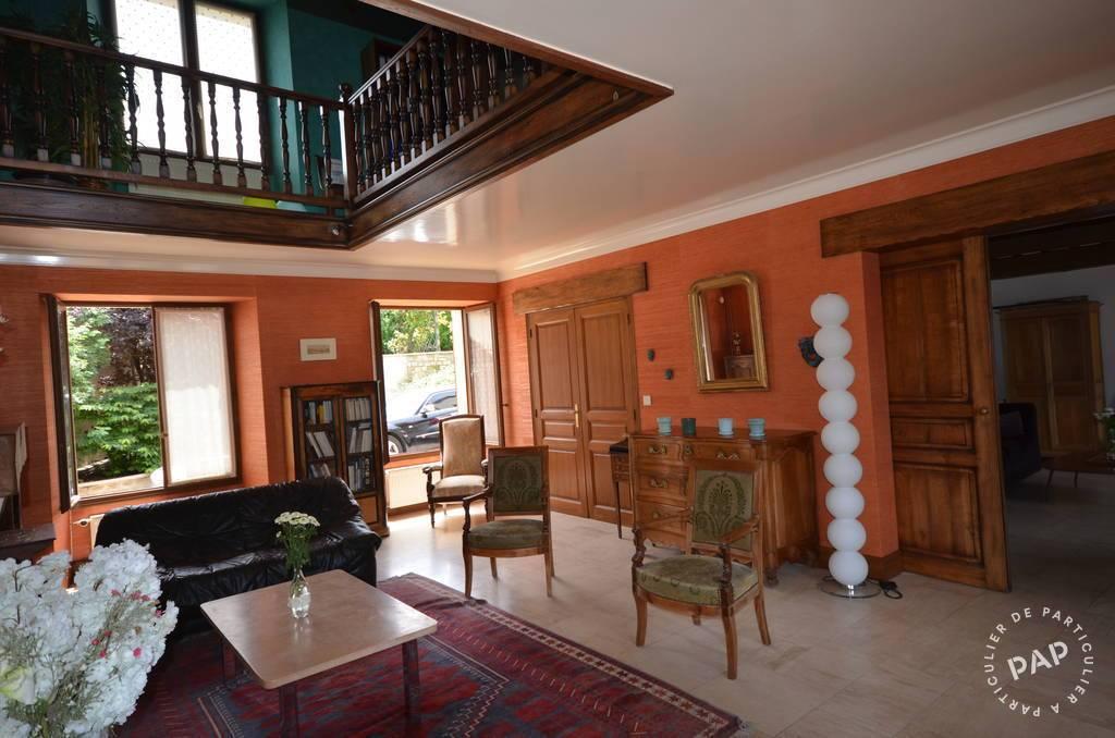Maison Trucy-Sur-Yonne (89460) 293.000€