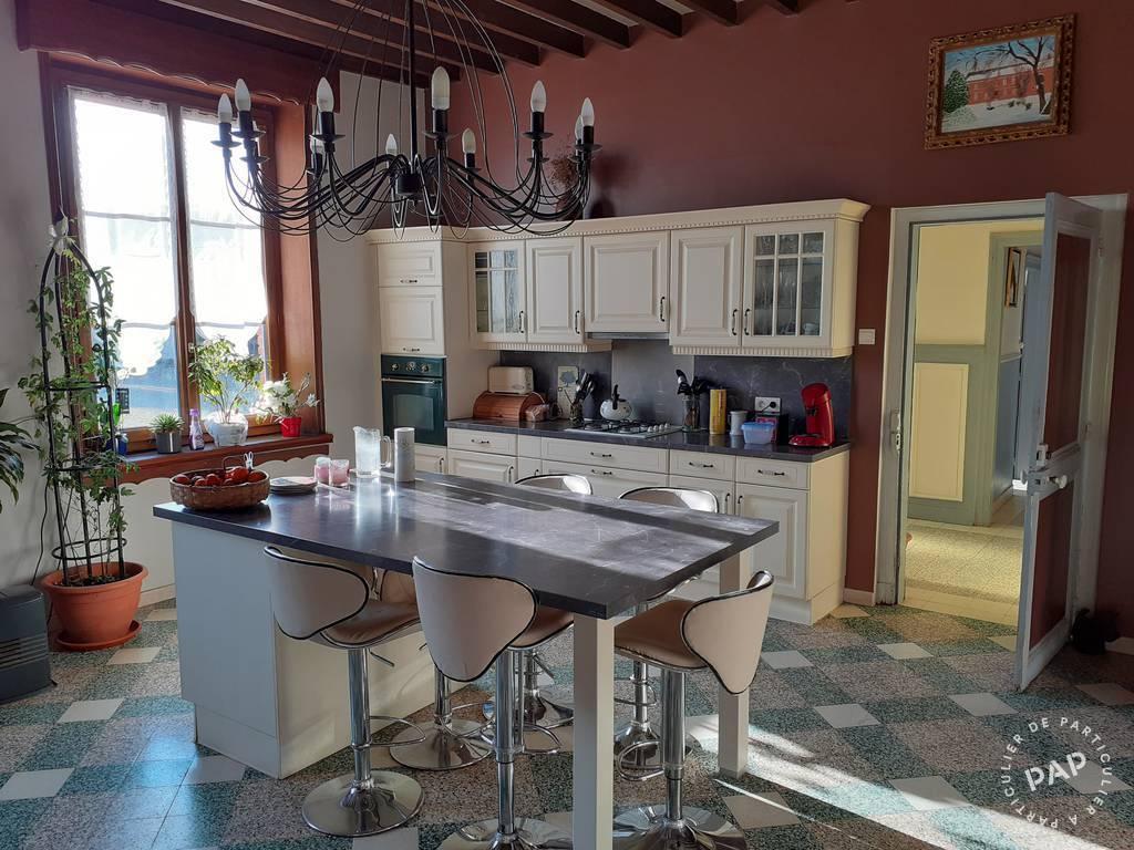 Maison Auchy-La-Montagne (60360) 540.000€