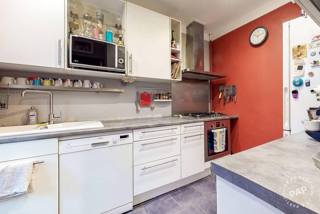 Maison Noisy-Le-Grand (93160) 542.000€
