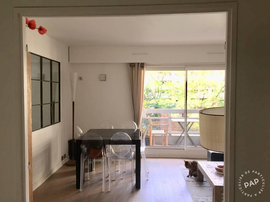 Appartement Paris 11E (75011) 598.000€