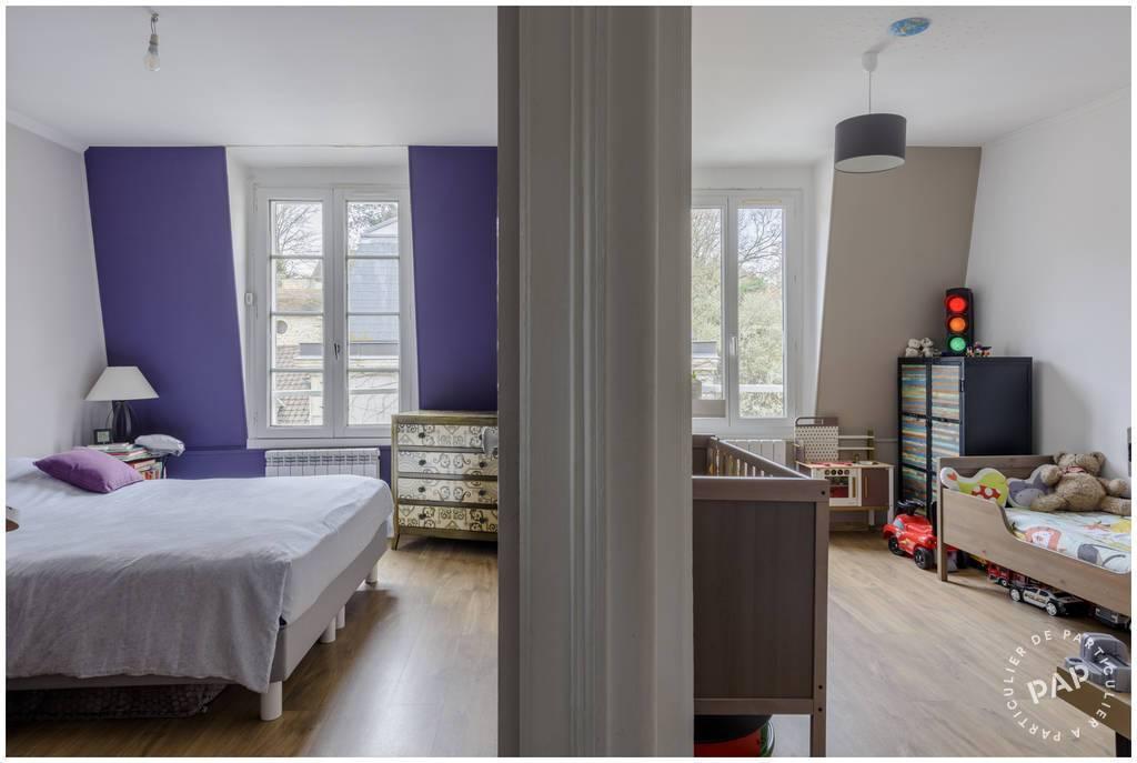 Appartement Conflans-Sainte-Honorine (78700) 268.000€