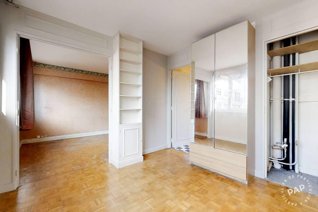 Appartement Paris 12E (75012) 387.000€