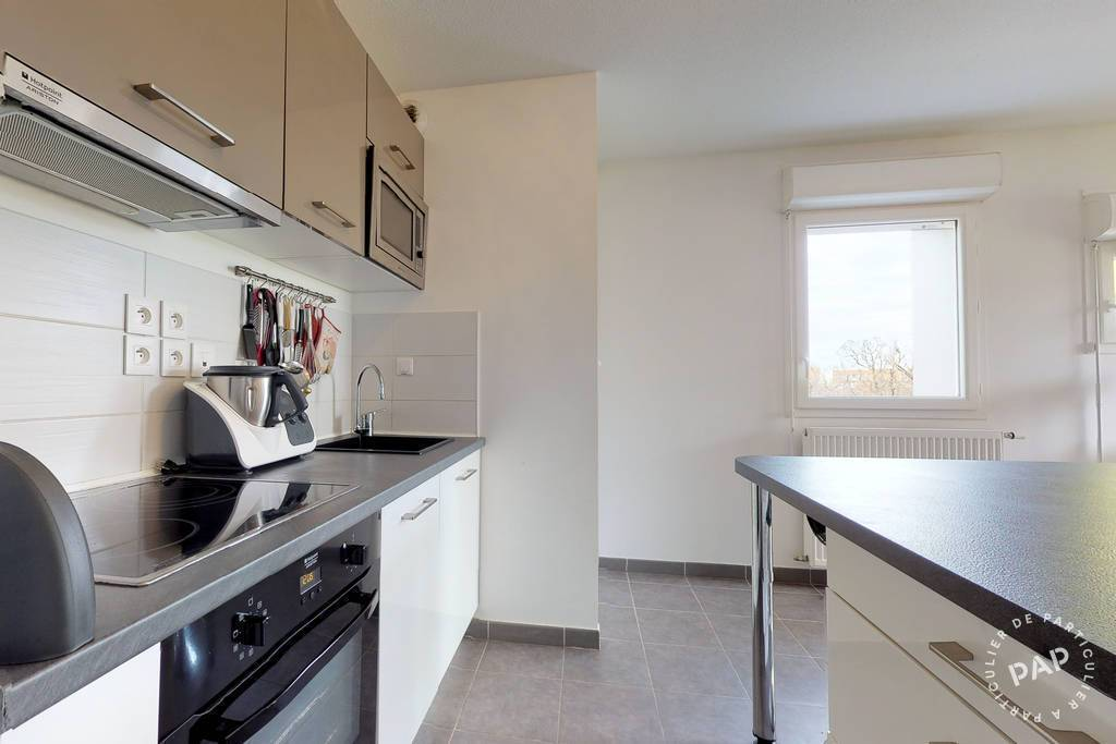 Appartement Blagnac 187.000€