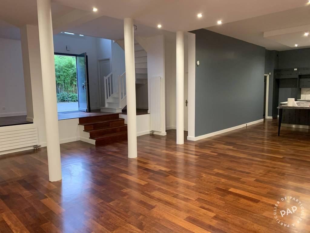 Maison Aigremont (78240) 6.900€