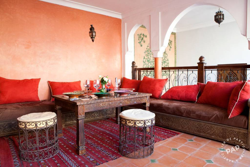 Maison Maroc 245.000€