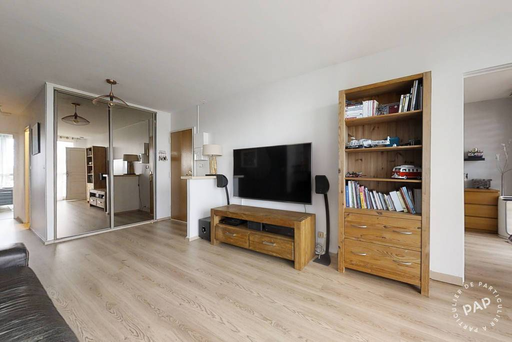 Appartement Chilly-Mazarin (91380) 217.000€