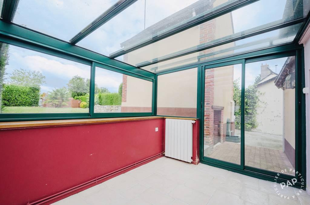 Maison Maison De Charme En Sologne 110.000€