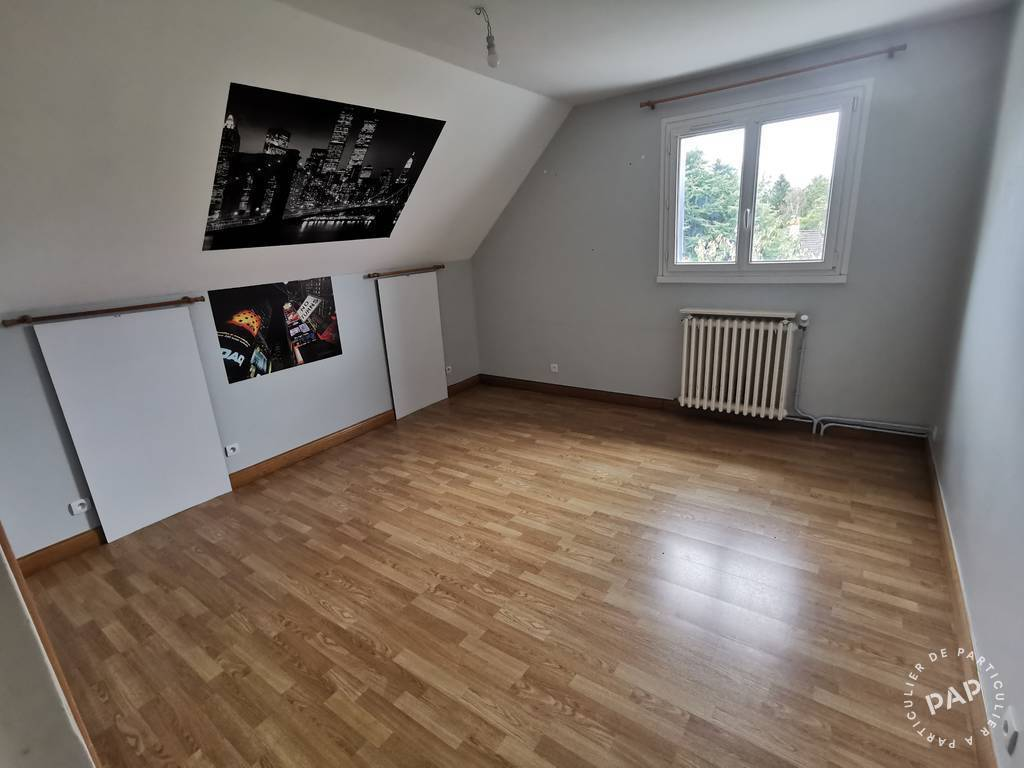 Vente Maison 176m²