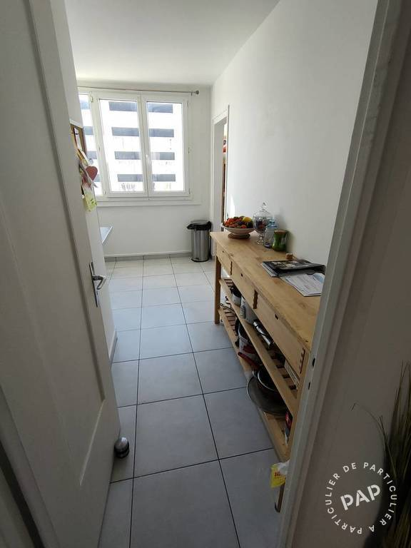 Location Appartement 69 m²