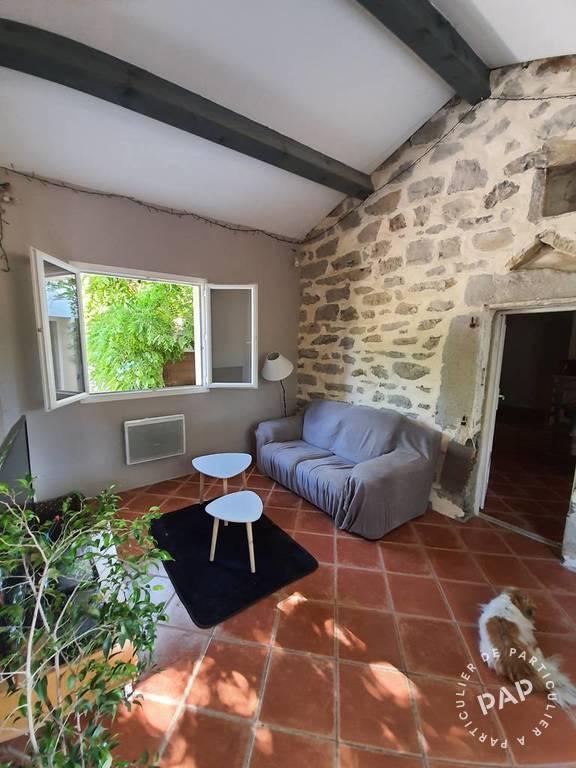 Maison 235.000€ 130m² Saint-Martin-De-Valgalgues (30520)