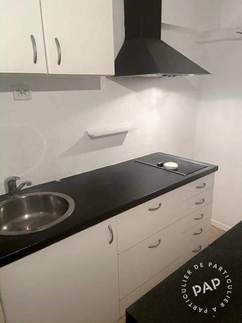 Appartement 950€ 27m² Paris 11E (75011)
