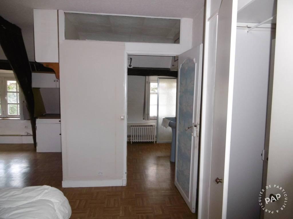 Maison 155.000€ 61m² Bazainville (78550)
