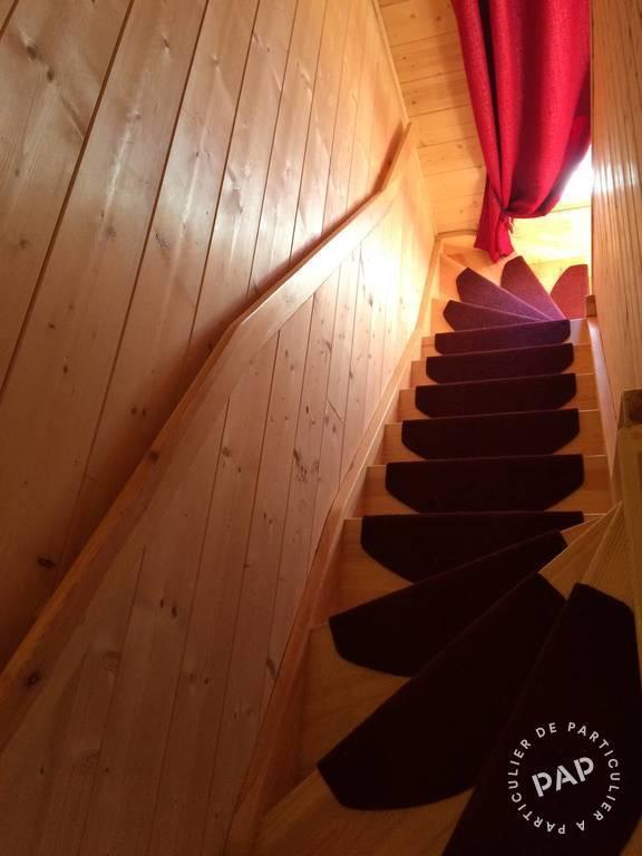 Maison 310.000€ 80m² Chalet Allos (04260)