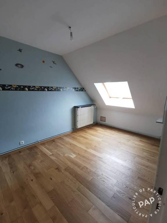 Maison 335.000€ 176m² Lèves (28300)