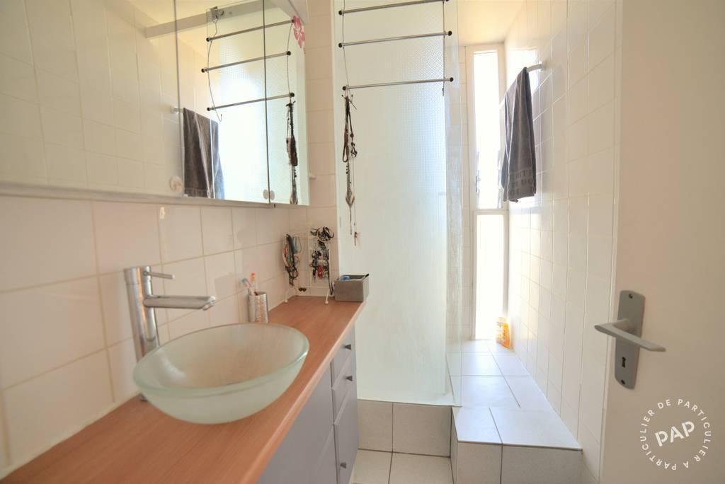 Appartement 1.105€ 57m² Pessac (33600)