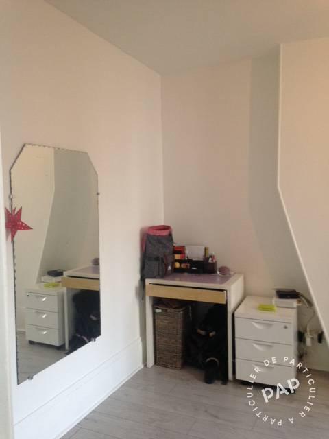Appartement 350.000€ 38m² Paris 18E (75018)