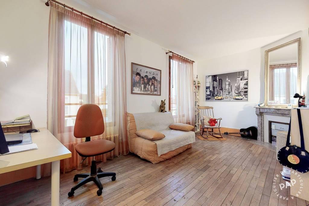 Maison 542.000€ 103m² Noisy-Le-Grand (93160)
