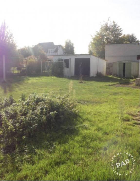 Maison 190.000€ 60m² Pont-Sainte-Maxence (60700)