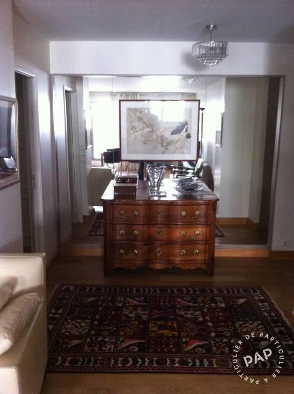 Appartement 4.238€ 119m² Paris 16E (75116)