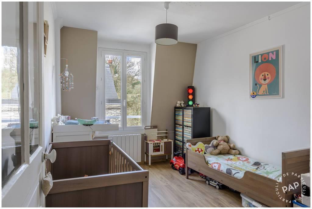 Appartement 268.000€ 70m² Conflans-Sainte-Honorine (78700)