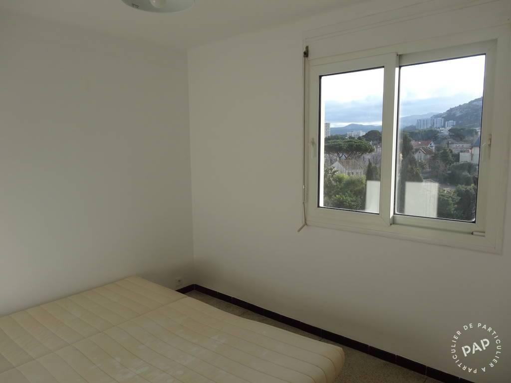 Location Appartement Marseille 13008 Particulier