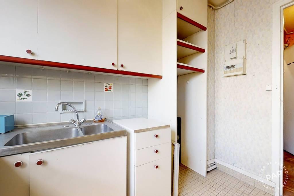 Appartement 387.000€ 35m² Paris 12E (75012)
