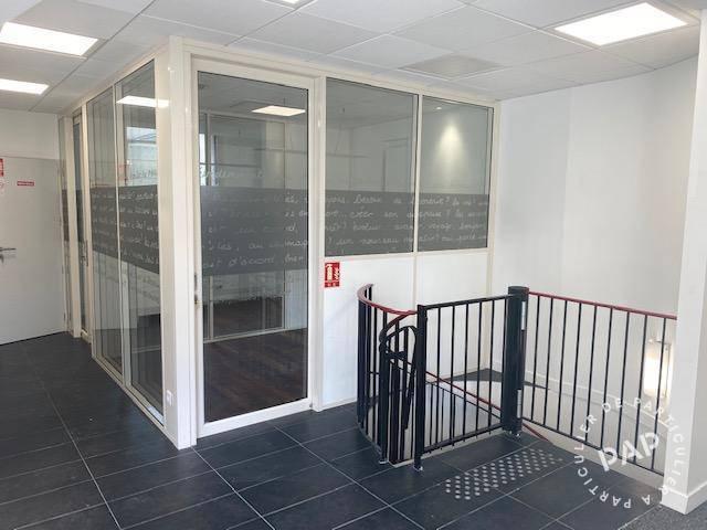 Bureaux et locaux professionnels 1.280€ 75m² Chaville (92370)