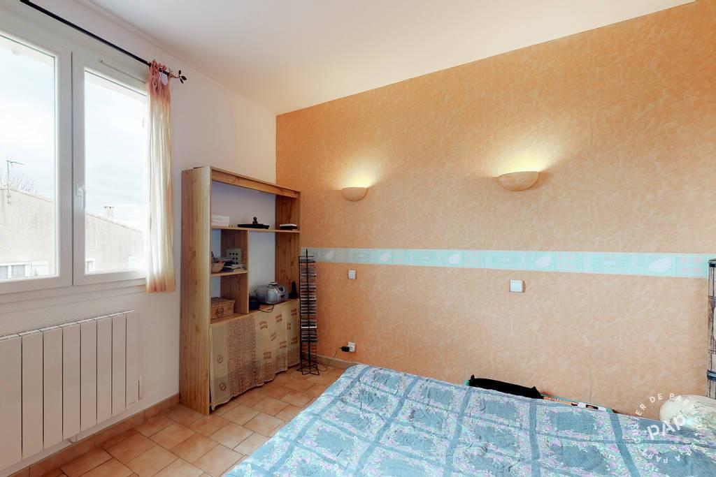 Maison 360.000€ 116m² 10 Km Centre Montpellier