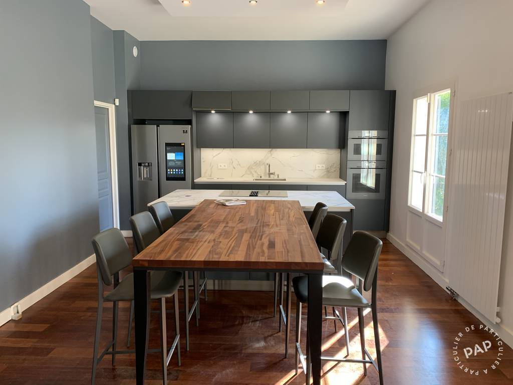 Maison 6.900€ 260m² Aigremont (78240)