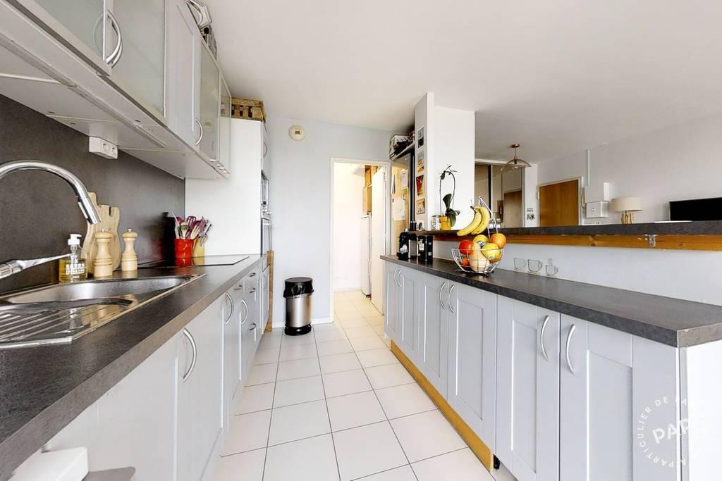 Appartement 217.000€ 82m² Chilly-Mazarin (91380)