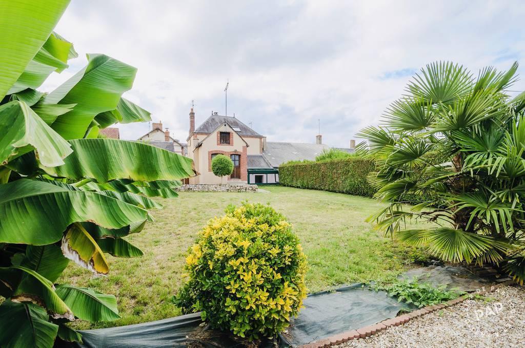 Maison 110.000€ 120m² Maison De Charme En Sologne