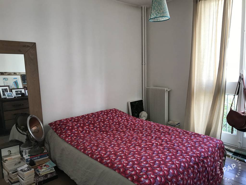 Vente Paris 18E (75018) 65m²
