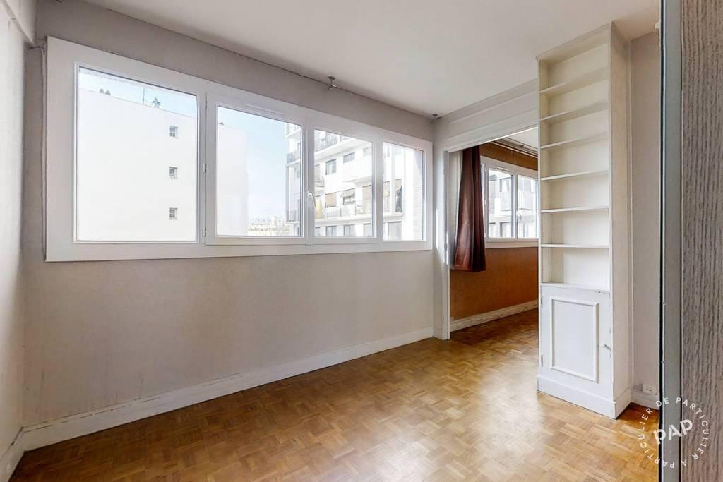 Vente Paris 12E (75012) 35m²