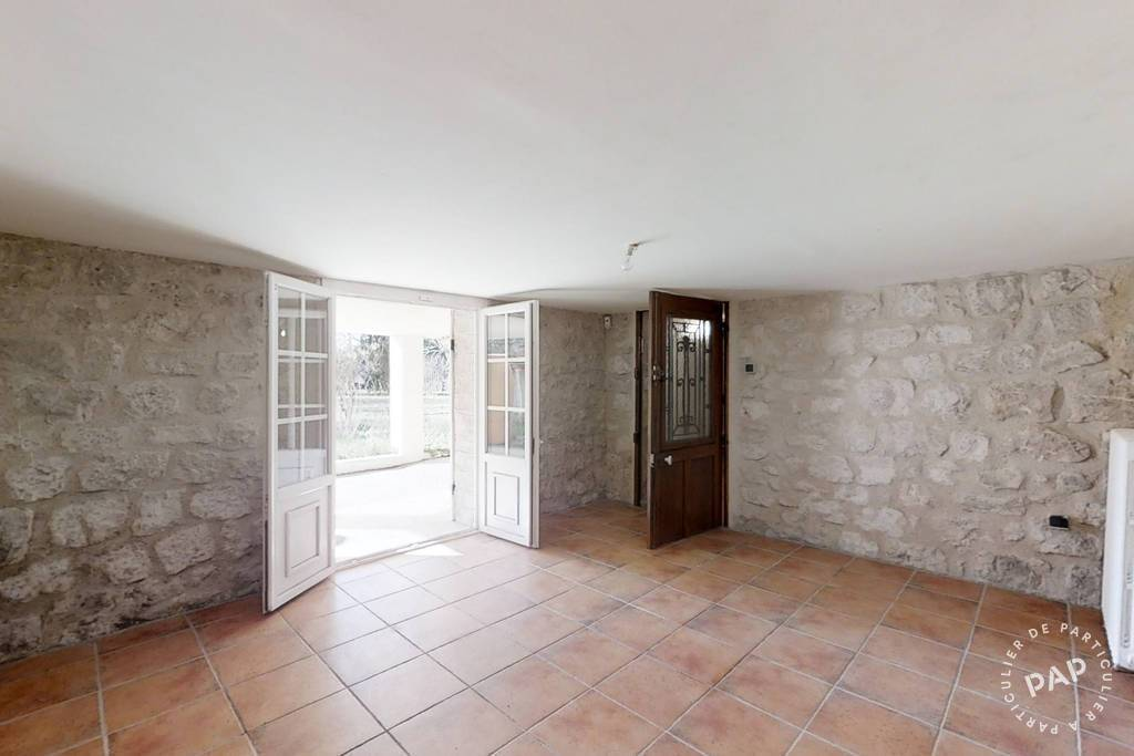 Immobilier Haute-Isle (95780) 299.000€ 150m²