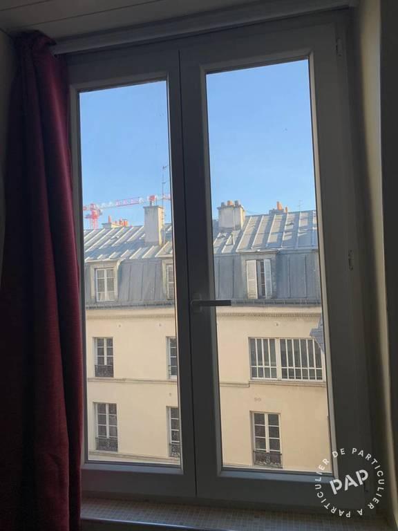 Immobilier Paris 8E (75008) 149.000€ 8m²