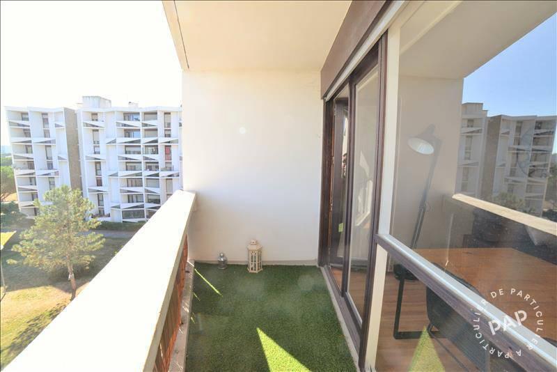 Immobilier Pessac (33600) 1.105€ 57m²
