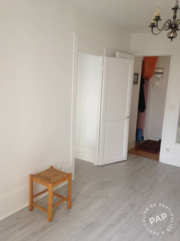Immobilier Paris 18E (75018) 350.000€ 38m²