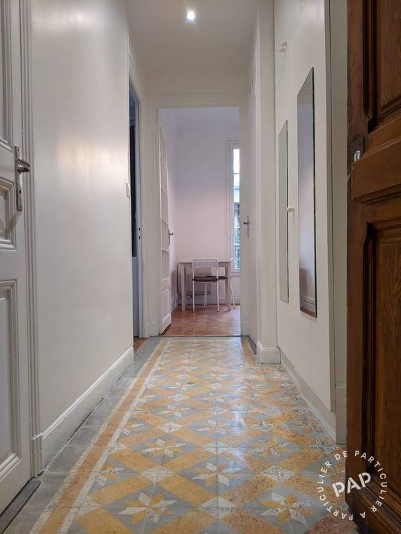 Immobilier Nice 720 € 27 m²