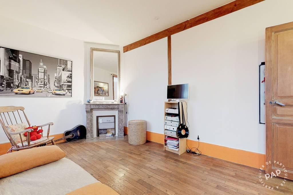 Immobilier Noisy-Le-Grand (93160) 542.000€ 103m²