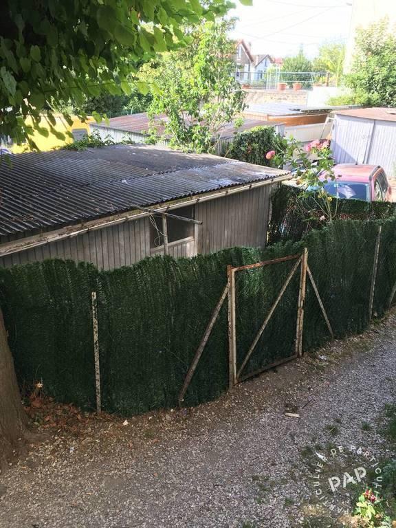 Immobilier Villeneuve-Saint-Georges (94190) 114.000€ 38m²
