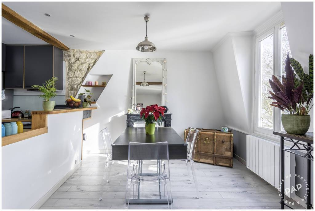 Immobilier Conflans-Sainte-Honorine (78700) 268.000€ 70m²