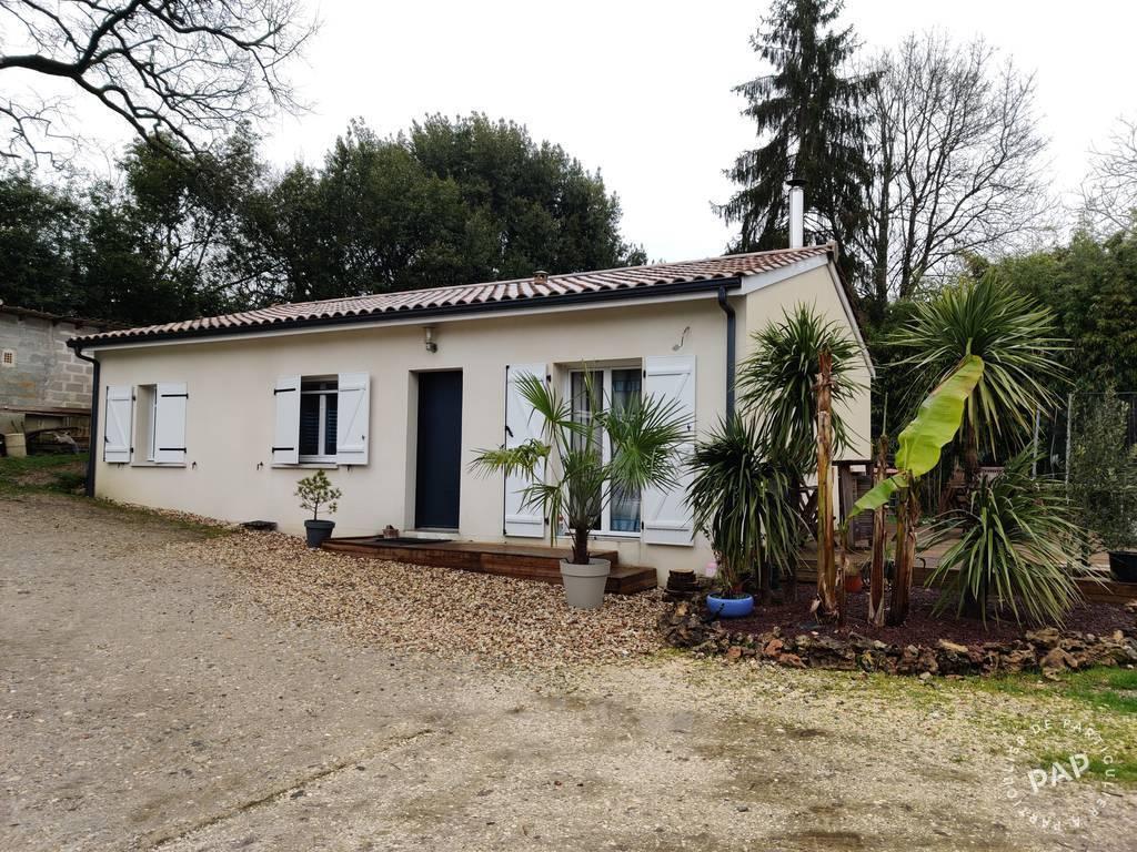 Immobilier Créon (33670) 260.000€ 79m²