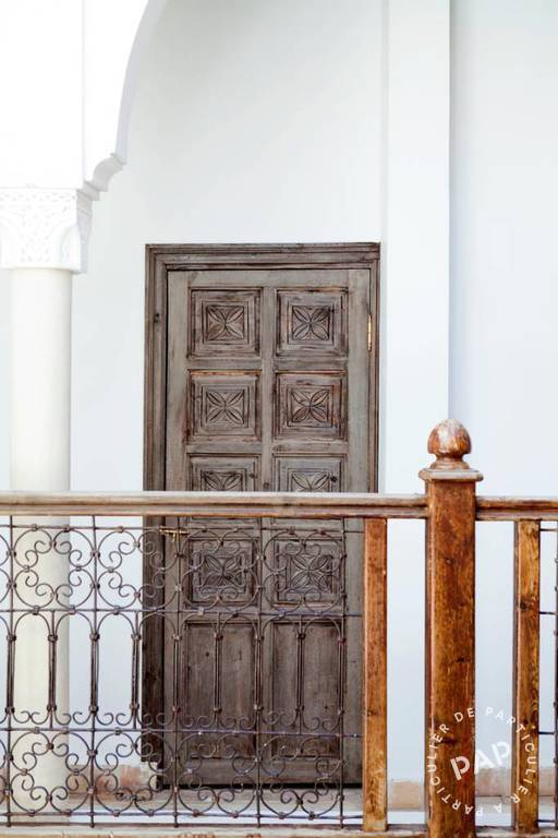 Immobilier Maroc 245.000€ 450m²