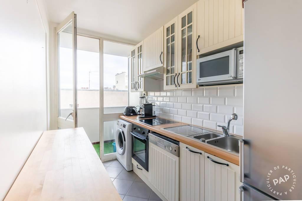 Immobilier Paris 16E (75116) 670.000€ 45m²