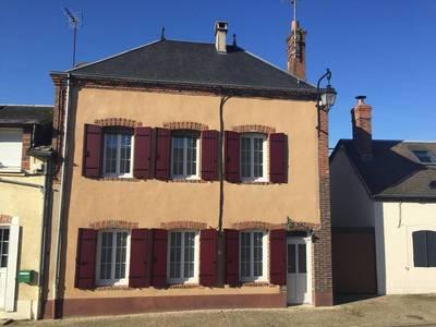 Maison De Charme En Sologne